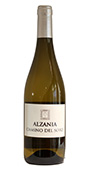 Vino blanco Camino del Soto de Bodegas Alzania